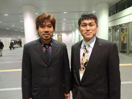 第21回大会(福岡)