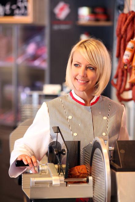 Ausbildung Fleischerei-Fachverkäufer/in