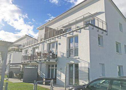 Eigentumswohnungen Wörth Am Abtswald von Köhler & Meinzer