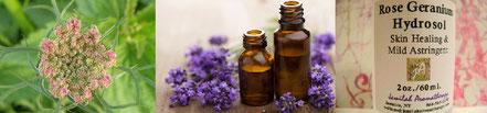 Cursus kennismaken met aromatherapie