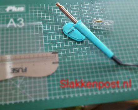 fuse tool slakkenpost