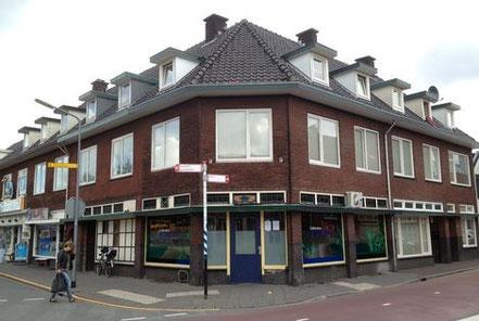 coffee shop papillon a Utrecht