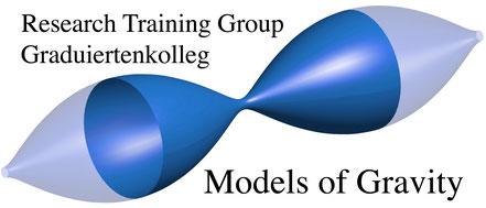 Research Training Group Models of Gravity