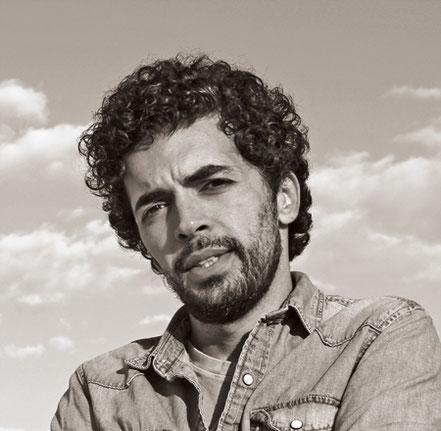 Ali Eskandarian - Autor - Die Goldenen Jahre - Berlin Verlag - kulturmaterial