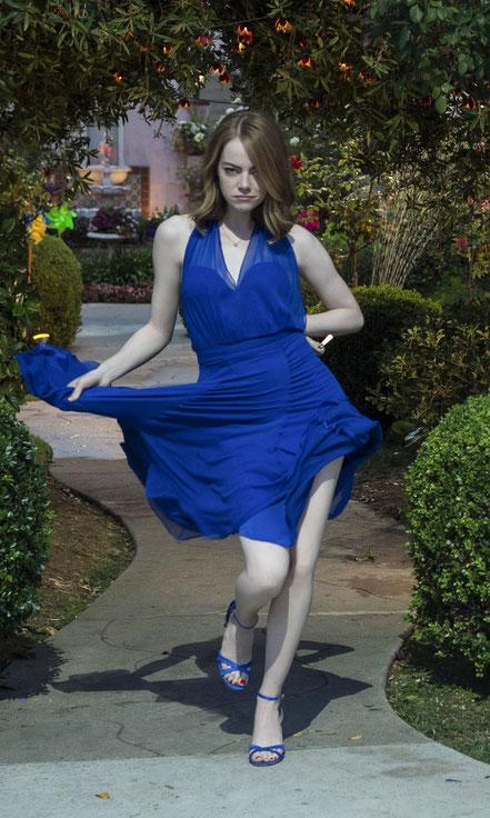 Emma Stone - La La Land - Studiocanal - kulturmaterial