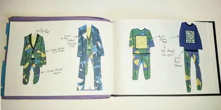 Minions Fashion Spezial - George Chaffey - Universal - kulturmaterial