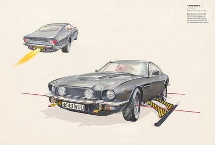 Bond by Design - Dorling Kindersley - kulturmaterial - Fan Artikel - 2