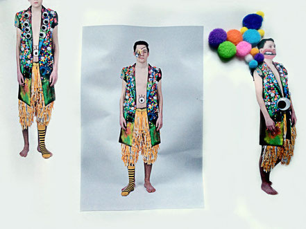 Minions Fashion Spezial - Johnny Evans - Universal - kulturmaterial