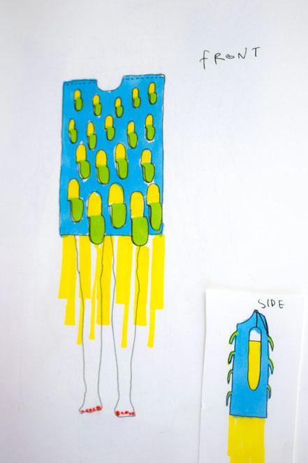 Minions Fashion Spezial - Haruna Yamato - Universal - kulturmaterial