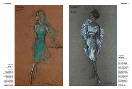 Bond by Design - Dorling Kindersley - kulturmaterial - Fan Artikel - 1