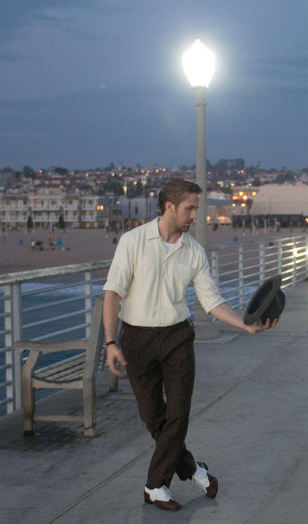 Ryan Gosling - La La Land - Studiocanal - kulturmaterial