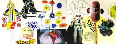 Minions Fashion Spezial - Dimitra Skalidaki - Universal - kulturmaterial