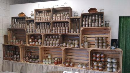 association llb - la cuisine authentique d'éric - producteur de haute-saône
