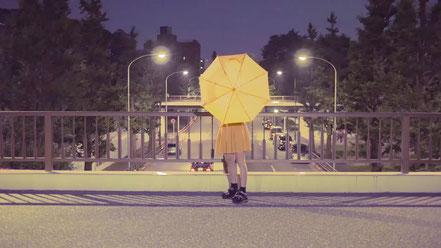 ミュージックビデオ撮影サンプル02