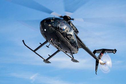 Helikopter MD530