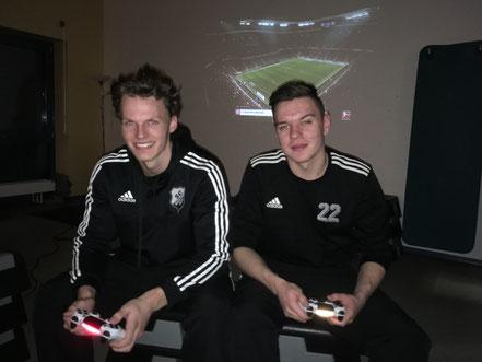 Fifa18-Turniersieger: SC Wentorf