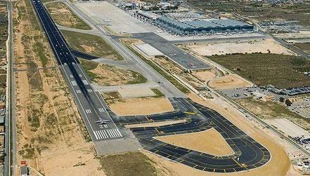 Alicante Airport International