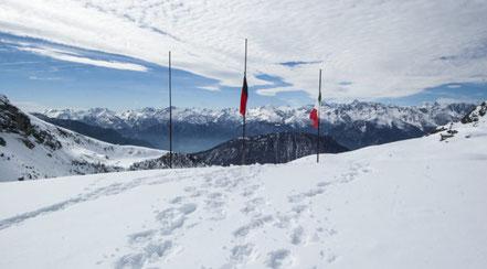 corsi orienteering sulla neve