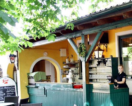 Restaurant, Schwadorf, Huber, Familie, Job