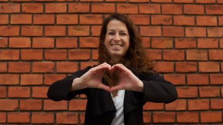 Bild: Tagesworkshop Liebesblockaden lösen mit wahre Liebe Coach Susi Bartmann