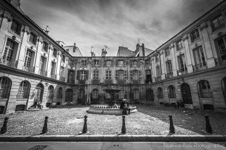 Photo provence, photo urbaine, photo noir& blanc