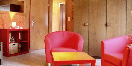 Gästezimmer 2-
