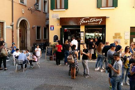 Gelateria Fantasy, Rovigo