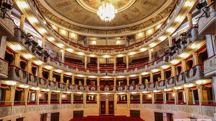 Teatro Sociale, Rovigo