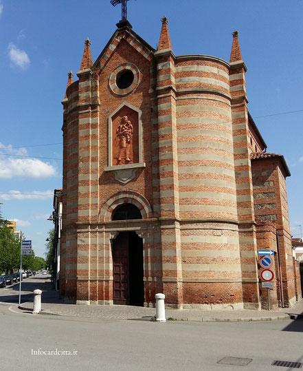 Chiesa delle Fosse Rovigo