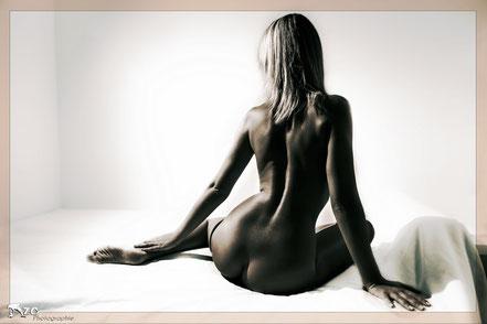 Nudevember - retrouver confiance en soi - photos nues