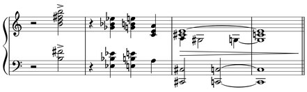 partition musique thème munoz harmonie