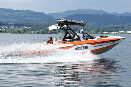 Wakeboardboot AXIS A22