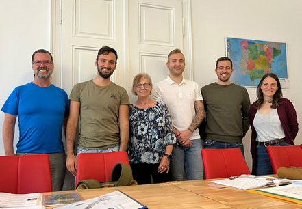 Italienisch lernen in der Sprachschule Alegría Wien