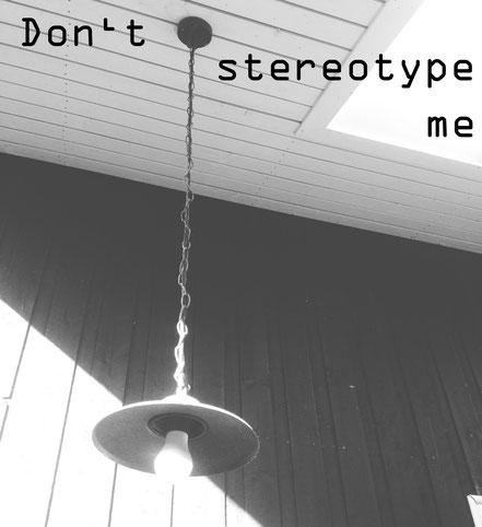 Marie Westphal Chemie stereotyp