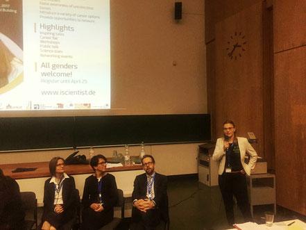 Marie Westphal Berlin Symposium