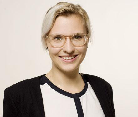 Marie Westphal Wissenschaftskommunikation