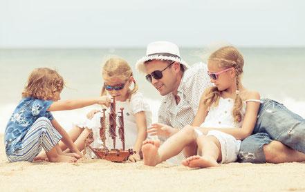 Solaires - Lunettes de soleil - Enfant - Adultes