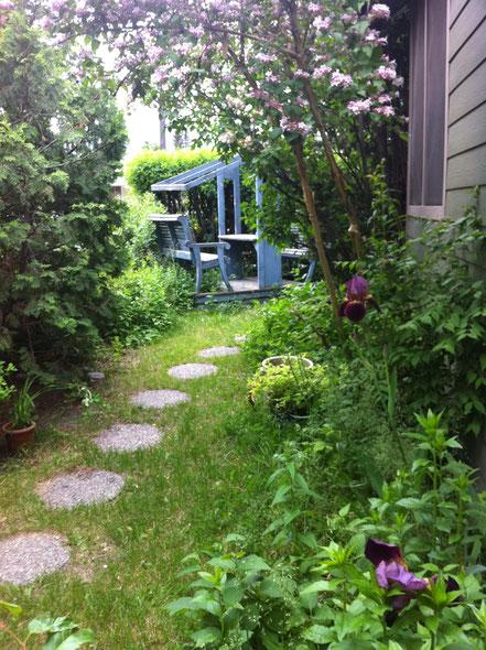 Merritt Garden