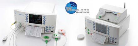 Monitor materno fetal FM800 Sonicaid- Bioservicios Medellin
