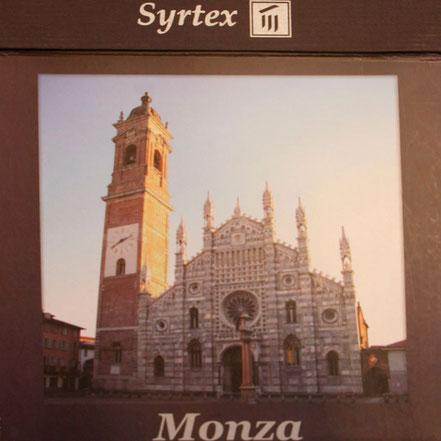 каталог Monza Сиртекс