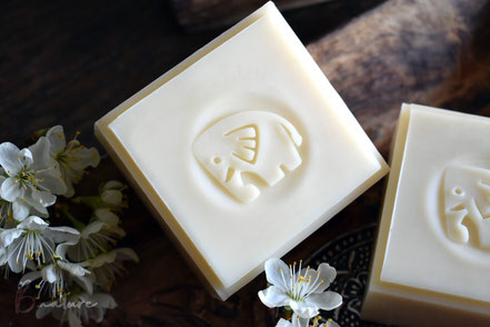 B.nature I Marrakesh Argan Oil Soap