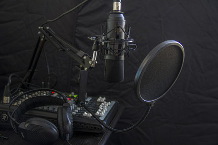 Steuerberater Medien - Steuertipps für Radiomoderatoren