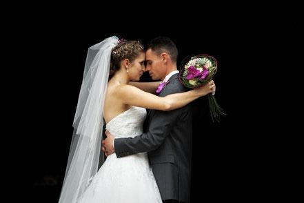 Photographie de mariage en Franche-Comté