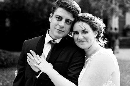 Mariage Marie-Elise et Jérôme