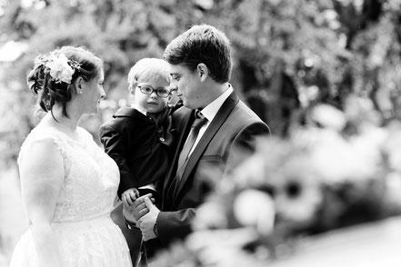 Moment en famille photo de mariage Haute-Saône Franche-Comté