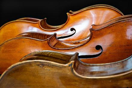 Musikschule - Cello lernen