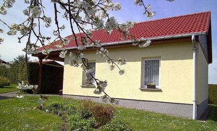 Ferienhaus in Thomsdorf