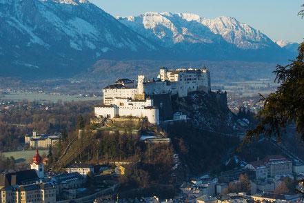 MAG Lifestyle Magazin Reisen Urlaub Deutschland Österreich Bahnreisen Nachtzug Liegewagen Salzburg Mozart Stadt Städtereise