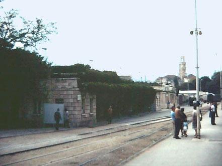 MAG Lifestyle Magazin Reisen Urlaub Bahnreisen Europa Züge Eisenbahn Bäderzüge Jugoslawien Dalmatien Split