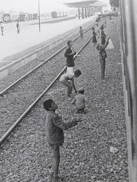 MAG Lifestyle Magazin Reisen Urlaub Bahnreisen Europa Züge Eisenbahn Istanbul Hellas Akropolis Orient Express Sonderzüge Balkan Orient 80er Jahre vor Corona Coronakrise